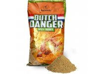 Browning Dutch Danger Spicy Thunder