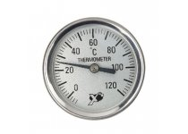 Exori Räucherthermometer