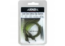 Ground Contact Lead Core Safety Clip System Green