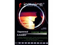 Inspire Floated Holo Tapered Leader