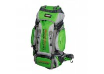 Jenzi Rucksack - More Space Pro 35 + 5 L - Outdoor Fishing