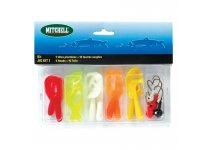 Mitchell - Jig Kit Twister Set