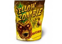 Quantum Radical Boilie Yellow Zombie 16 mm / 1,0 kg