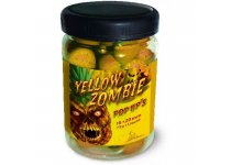 Quantum Radical Yellow Zombie Pop Up