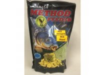 YAD Method Feeder Hanf Mix 1Kg