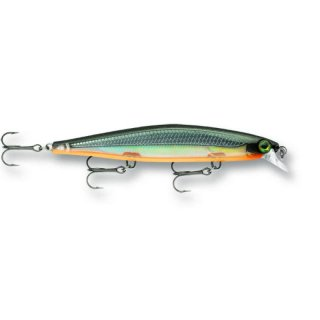 Rapala Shadow Rap Shad 11 Halloween